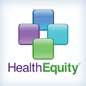HealthEquity mobile app logo