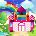 Princess Castle Decoration