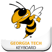 Georgia Tech Keyboard