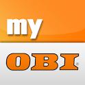 myOBI icon