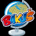 Geografia z Bakusiami icon