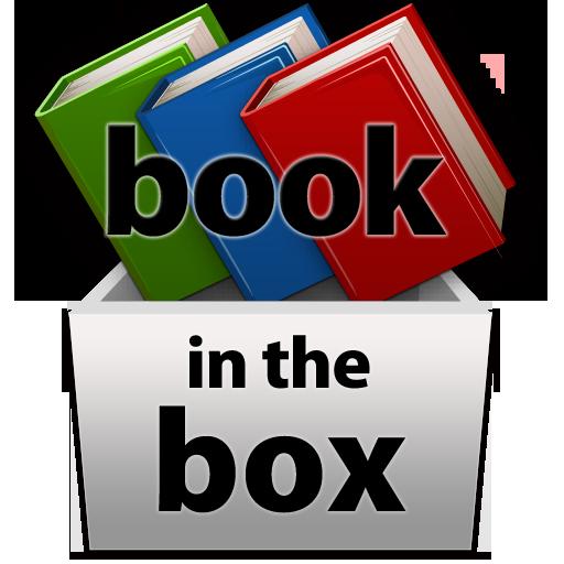 電子書籍 book in the box google play のアプリ