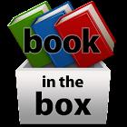 電子書籍 book-in-the-box icon