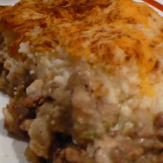 Shepherd's Pie IV