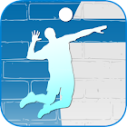 Info Volley icon