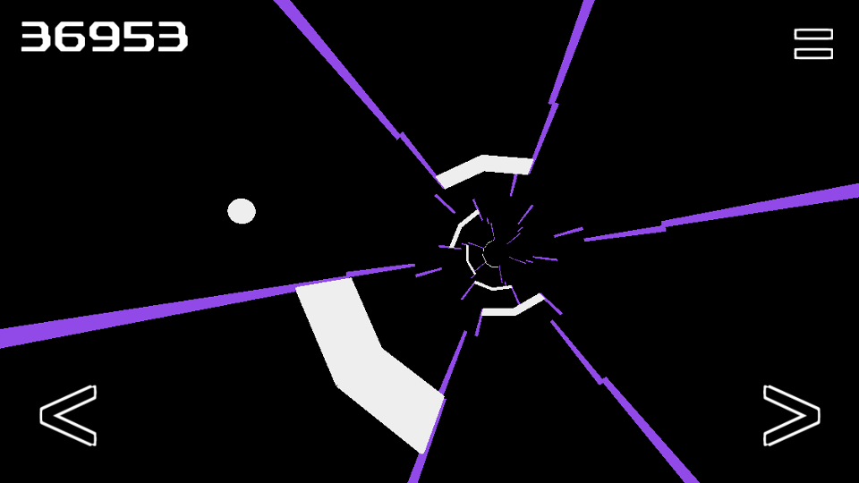 Rolling Arc- screenshot