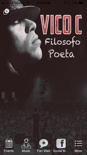 Vico C El Filosofo Poeta