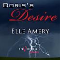 QUARTZTON: DORIS'S DESIRE logo