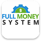 Full Money System Software icon