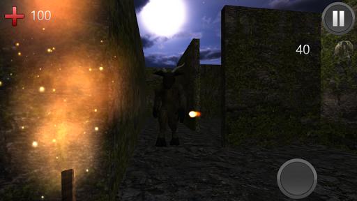 Labyrinth Horror 3D