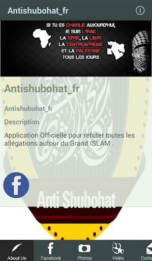AntiShubohat