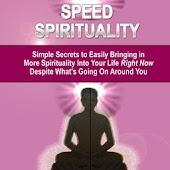 Speed Spirituality