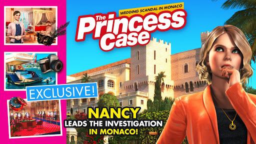 The Princess Case: Monaco ♛