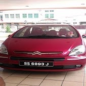 Sandakan Citroen Car For Sale