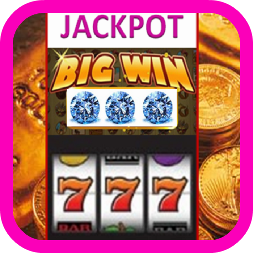 LUCKY JACPOT CASINO CITY GAME - screenshot