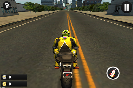 Street Bike Drive