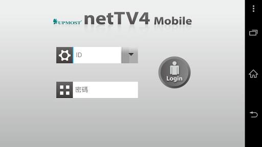 netTV4 Mobile