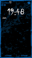 Screenshot of μπλε ιστορίες