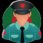 Bangladesh Police Station