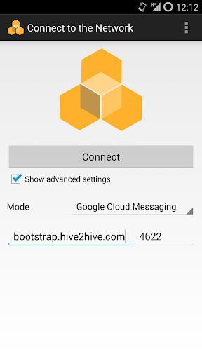 Hive2Hive