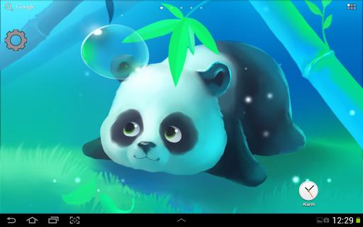 Bamboo Panda v1.0.0 APK