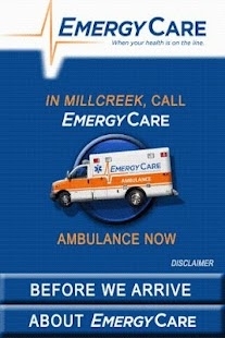 EmergyCare- screenshot thumbnail