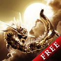 Gold Dragon Cloud Trial icon