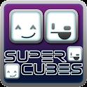 Super Cubes - Reflex, Dash icon