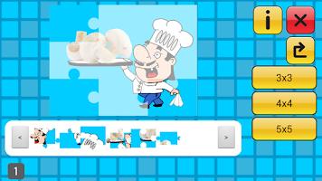 Screenshot of Грибы - кулинария, рецепты