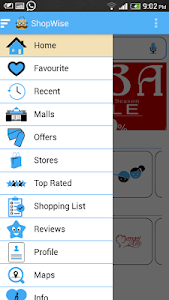 ShopWise screenshot 2