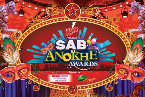 SAB Ke Anokhe Awards