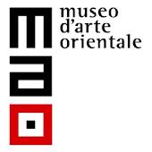 MAO Museo d'Arte Orientale