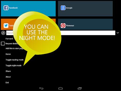 玩免費社交APP|下載4G Fast Speed Browser app不用錢|硬是要APP