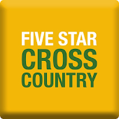 NAF Five Star Cross Country