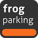 Frogparking icon