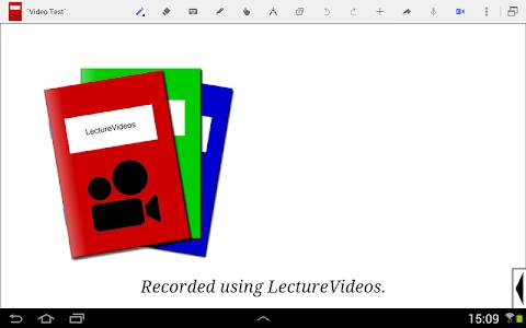 LectureVideos v1.2.1