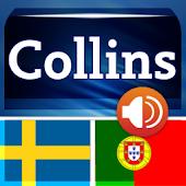 Swedish-Portuguese Dictiona TR