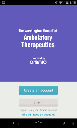 Ambulatory Therapeutics