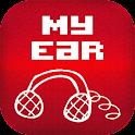 My Ear  耳機專門店 icon