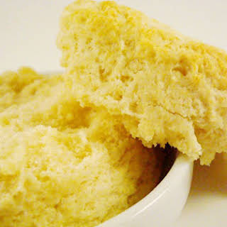 Cream Biscuits.
