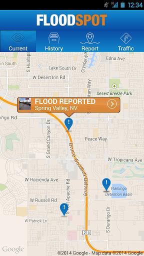 玩天氣App|FloodSpot免費|APP試玩