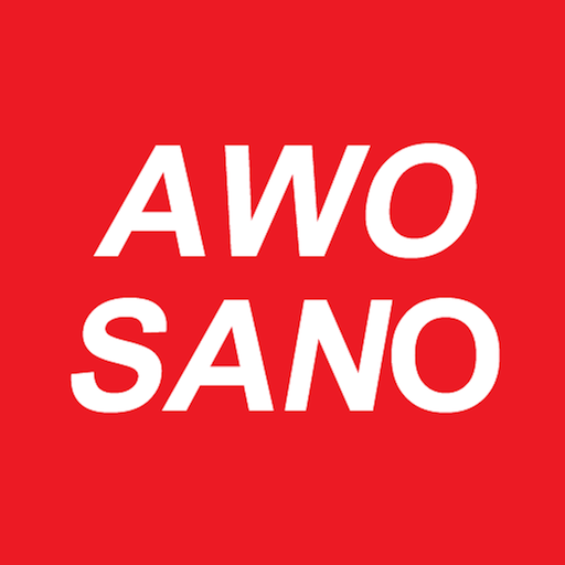 AWO SANO gGmbH 健康 App LOGO-APP試玩