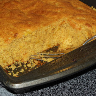 Pineapple Corn Bread