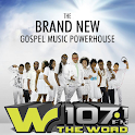 Word 107.1 icon