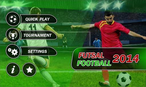 Futsal Football 2014 Pro
