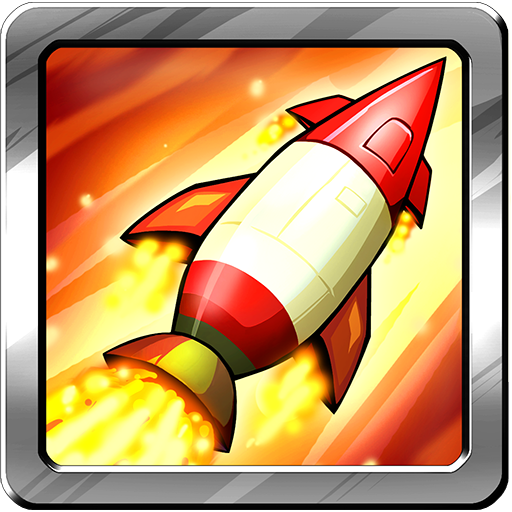 Space Mission: Rocket Launch – Leikir á Google Play