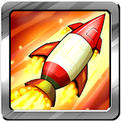 Space Mission: Rocket Launch