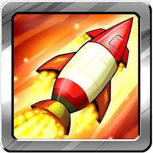 Space Mission – Rocket Game for PC and MAC