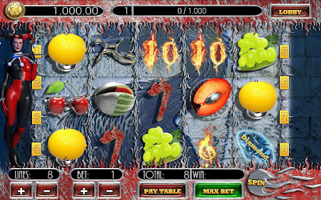 Joker's whistle: Free slots 1.024 screenshot 46201