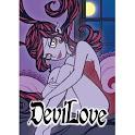 DeviLove logo
